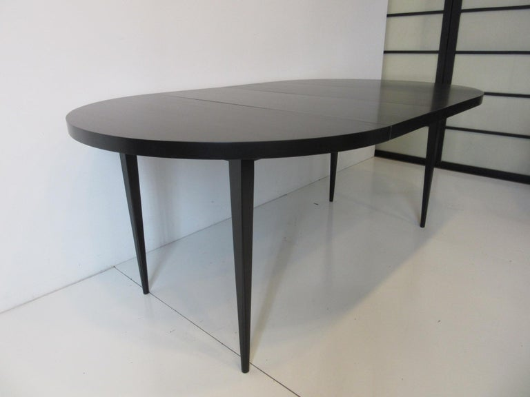 20th Century Paul McCobb Dining Table Planner Group