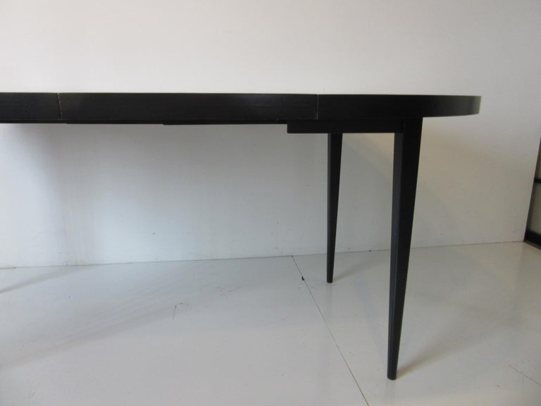 Paul McCobb Dining Table Planner Group 2