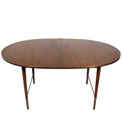 Paul McCobb Dining Table, Seats 6-12