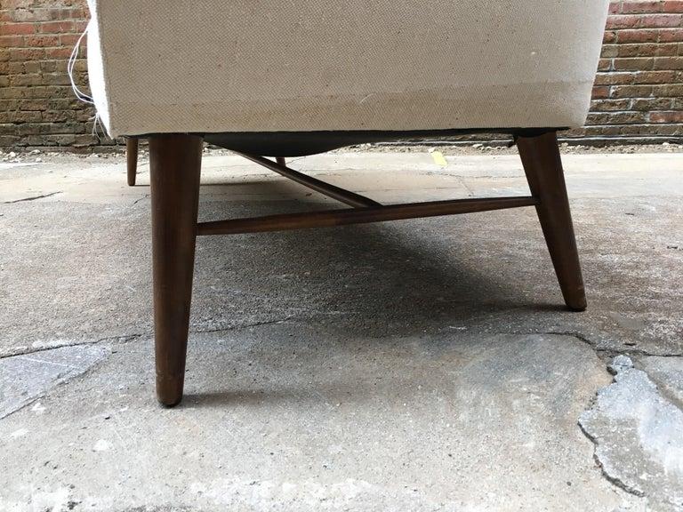 Paul McCobb Directional Tub Sofa For Sale 7