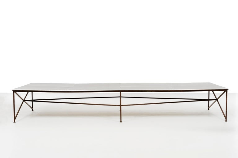 Paul McCobb Display or Cocktail Table For Sale 3