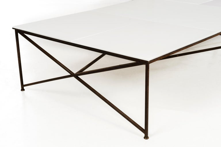 Mid-20th Century Paul McCobb Display or Cocktail Table For Sale