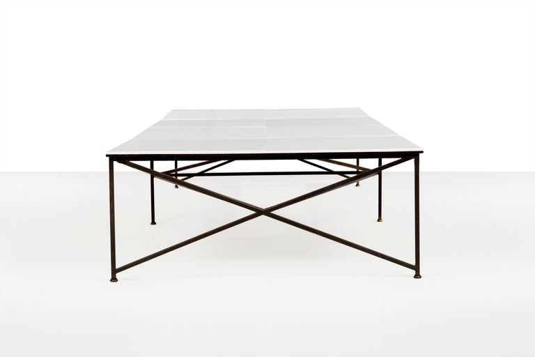 Paul McCobb Display or Cocktail Table For Sale 1
