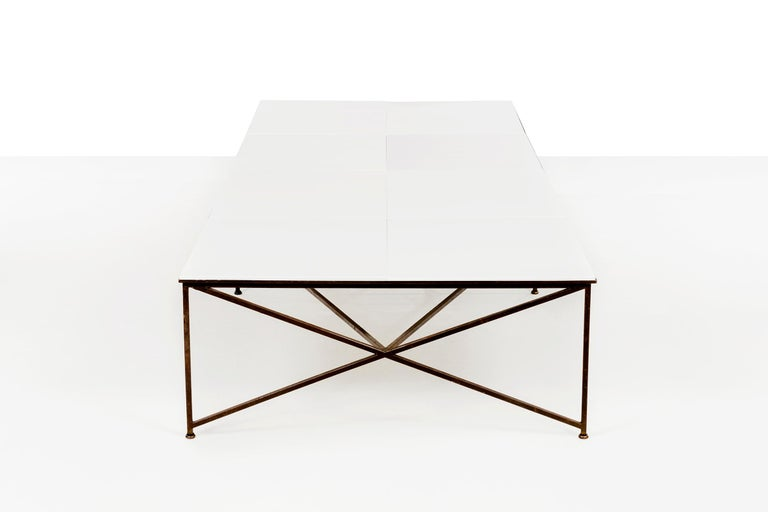 Paul McCobb Display or Cocktail Table For Sale 2
