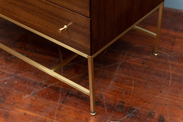 Mid-20th Century Paul McCobb Dresser Calvin Group Irwin Collection For Sale