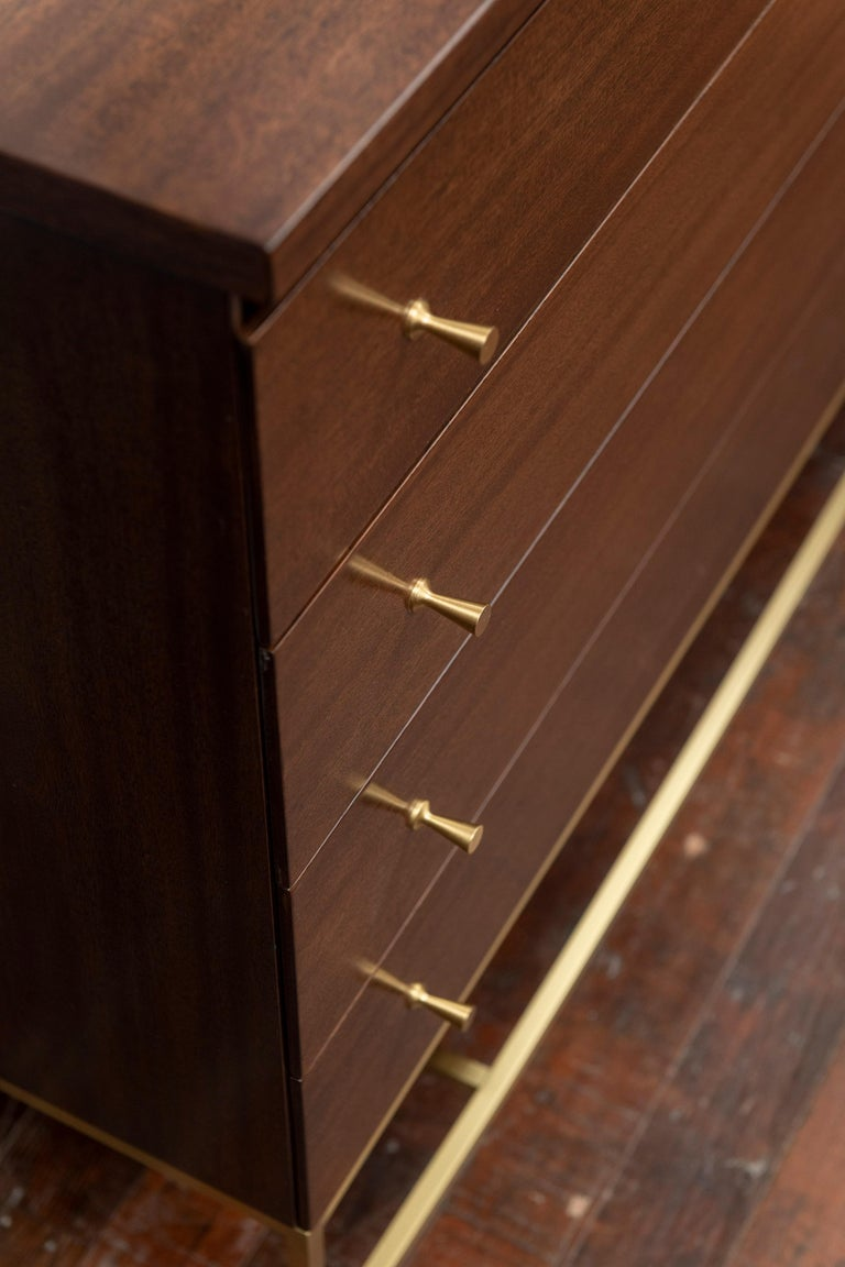 Paul McCobb Dresser Calvin Group Irwin Collection For Sale 1