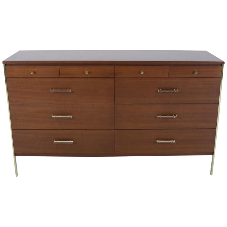 Paul McCobb Dresser for Calvin Furniture, 1950 For Sale