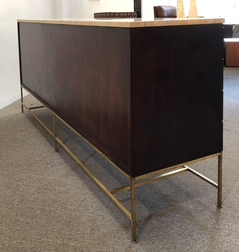 Mid-Century Modern Paul McCobb Dresser or Siceboard For Sale