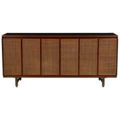 Paul McCobb Eight Drawer Dresser for Calvin Furniture