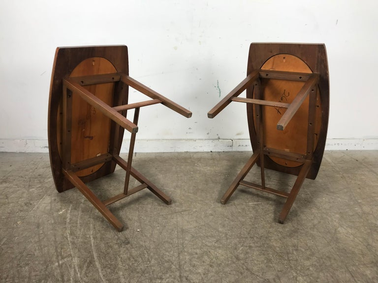 Paul McCobb End Tables Perimeter Group for Winchendon Furniture Co. 1950 For Sale 1