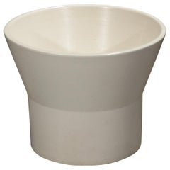 Paul Mccobb for Architectural Pottery White M-2 Planter, 1964