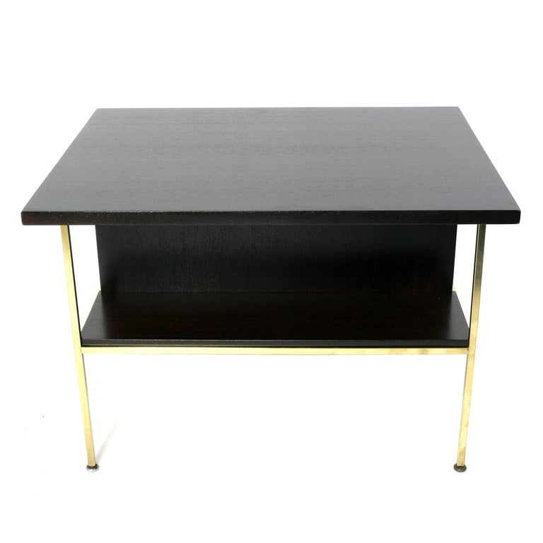 American Paul McCobb for Calvin End Tables or Nightstands For Sale