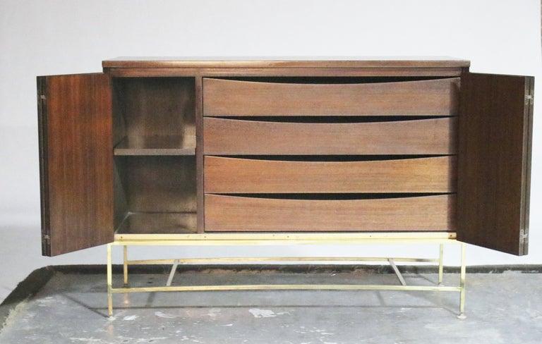 Mid-Century Modern Paul McCobb for Calvin Irwin Cabinet