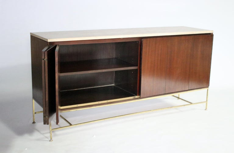 Mid-Century Modern Paul McCobb for Calvin Irwin Collection Sideboard For Sale