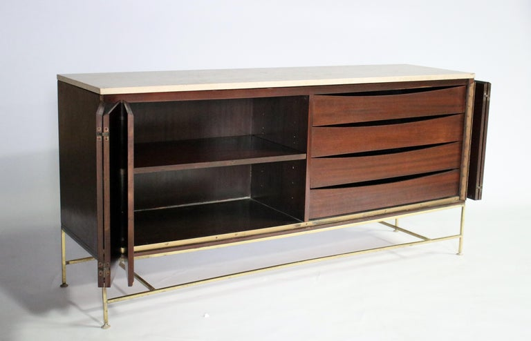 North American Paul McCobb for Calvin Irwin Collection Sideboard For Sale