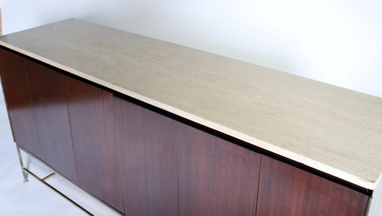 Mid-20th Century Paul McCobb for Calvin Irwin Collection Sideboard For Sale