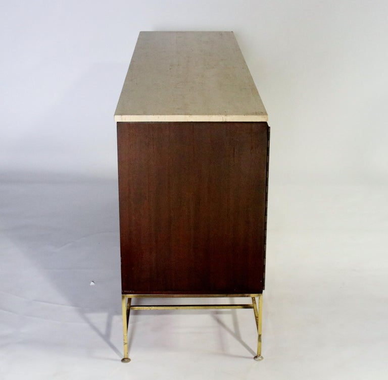 Paul McCobb for Calvin Irwin Collection Sideboard For Sale 1