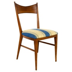 Paul McCobb for Calvin Mid Century Single Dining Desk Chair