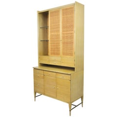 Paul McCobb for Directional Connoisseur Collection Secretary Cabinet