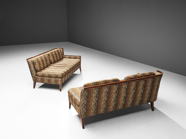 Paul McCobb for Directional Sofa In Good Condition For Sale In Waalwijk, NL