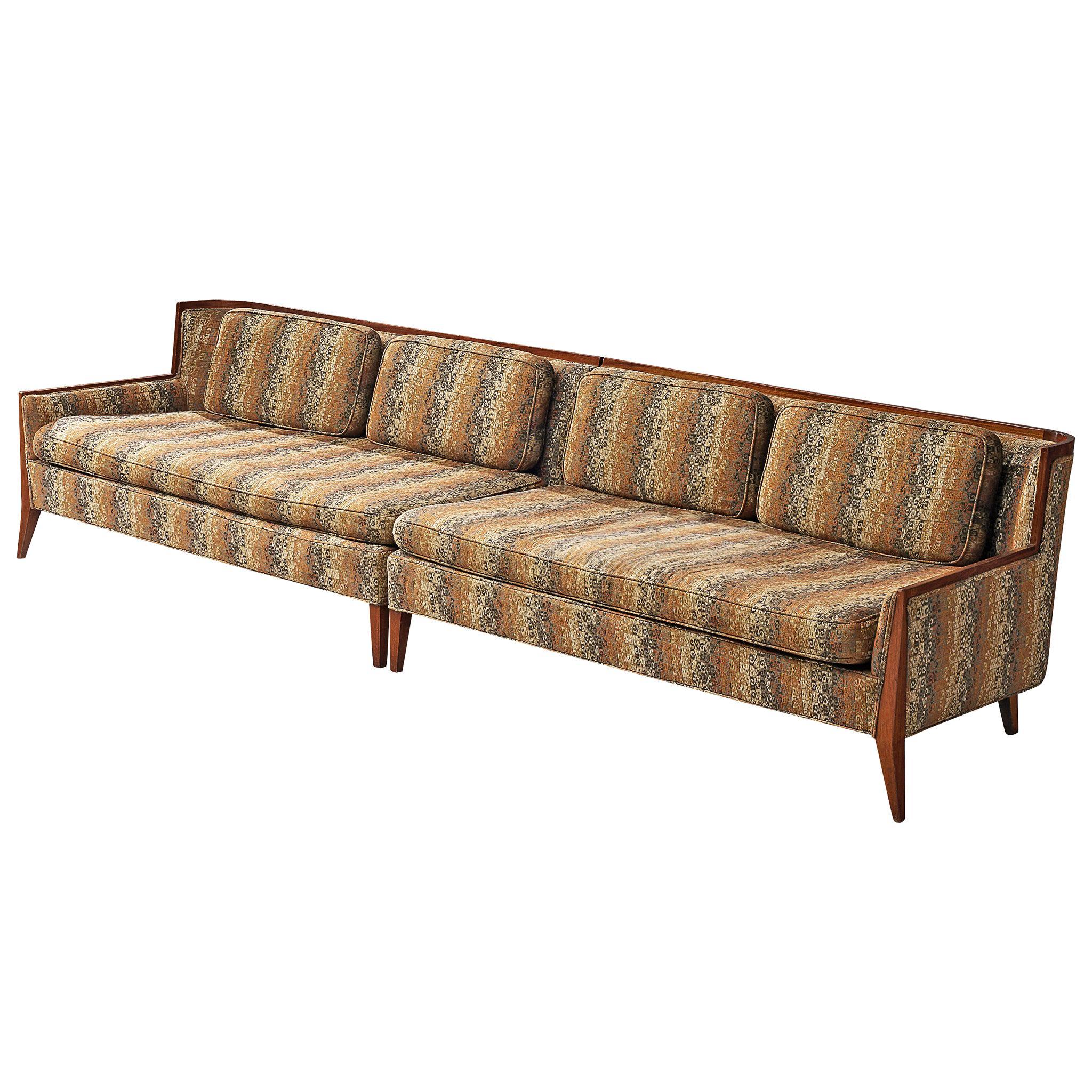 Paul McCobb for Directional Sofa