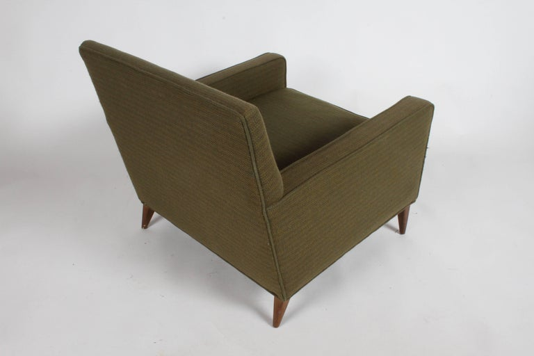 Paul McCobb for Planner Group Club or Lounge Chair For Sale 5