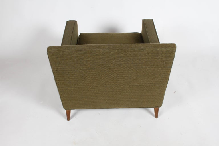 Paul McCobb for Planner Group Club or Lounge Chair For Sale 6