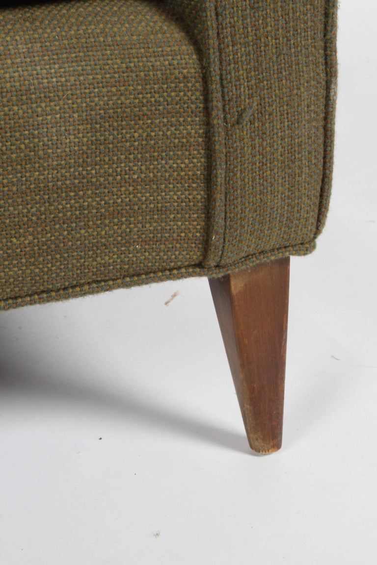 American Paul McCobb for Planner Group Club or Lounge Chair For Sale