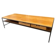 Paul McCobb for Winchendon Planner Group Coffee Table