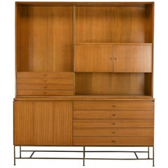 Paul McCobb Irwin Collection Cabinet Model C8506 for Calvin Group, 1952