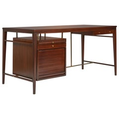 "Paul McCobb ""Irwin Collection"" Desk"