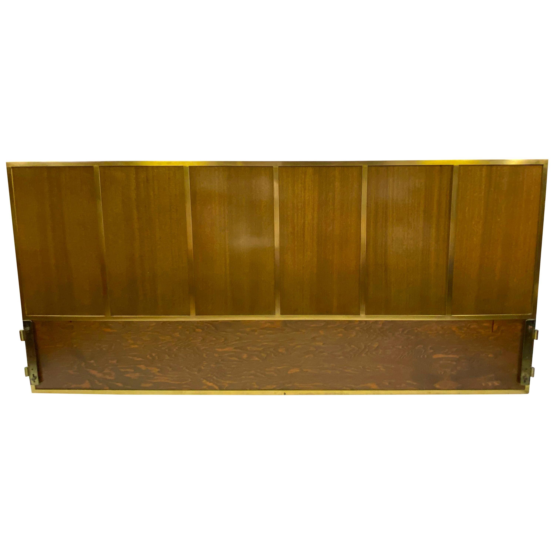 Paul McCobb King Headboard for the Irwin Collection Calvin Furniture