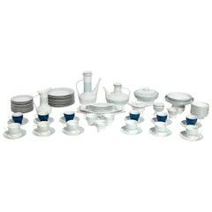 Paul McCobb Large Contempri Sticks Dinnerware Set