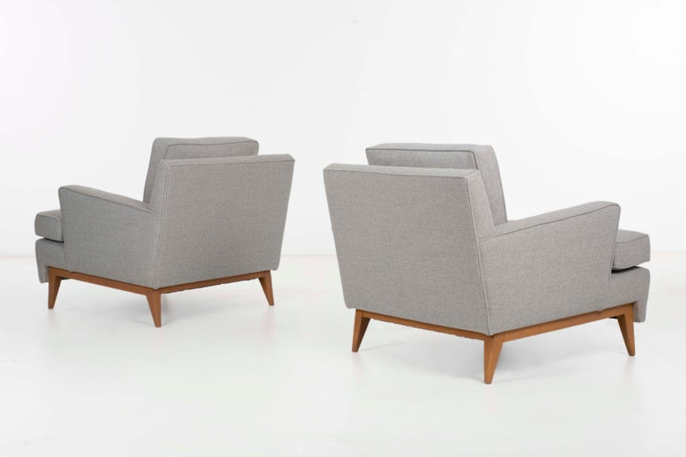Mid-20th Century Paul McCobb Lounge Chairs For Sale