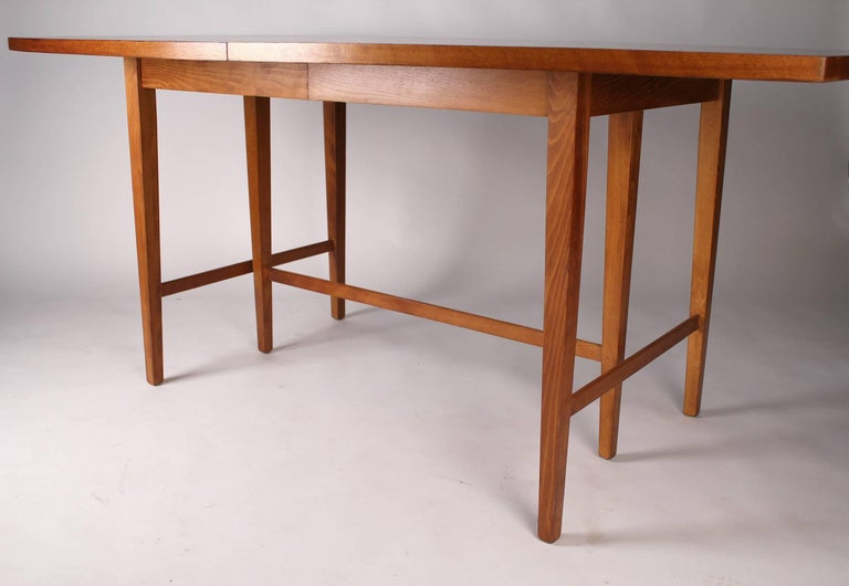 Paul McCobb Maple Perimeter Group Dining Table for Winchendon For Sale 1