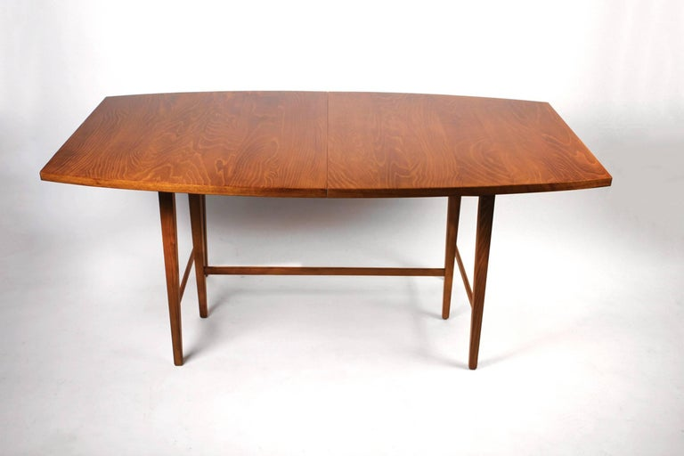 Paul McCobb Maple Perimeter Group Dining Table for Winchendon For Sale 2
