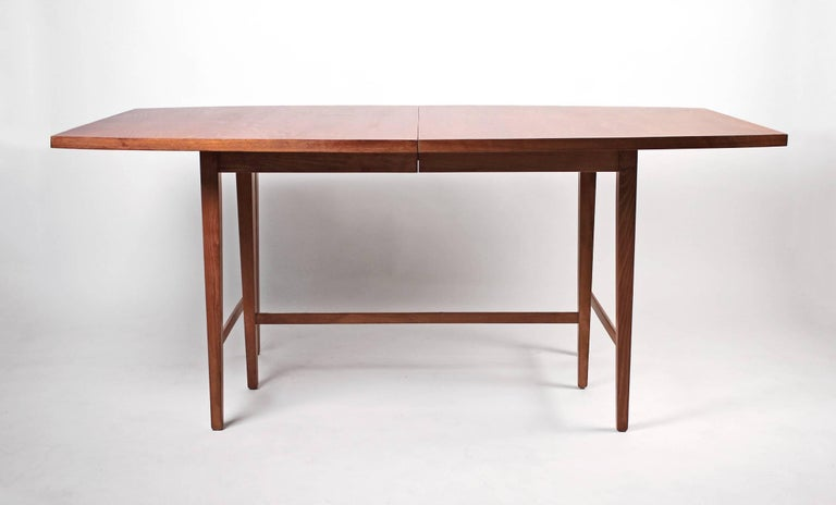 Paul McCobb Maple Perimeter Group Dining Table for Winchendon For Sale 3