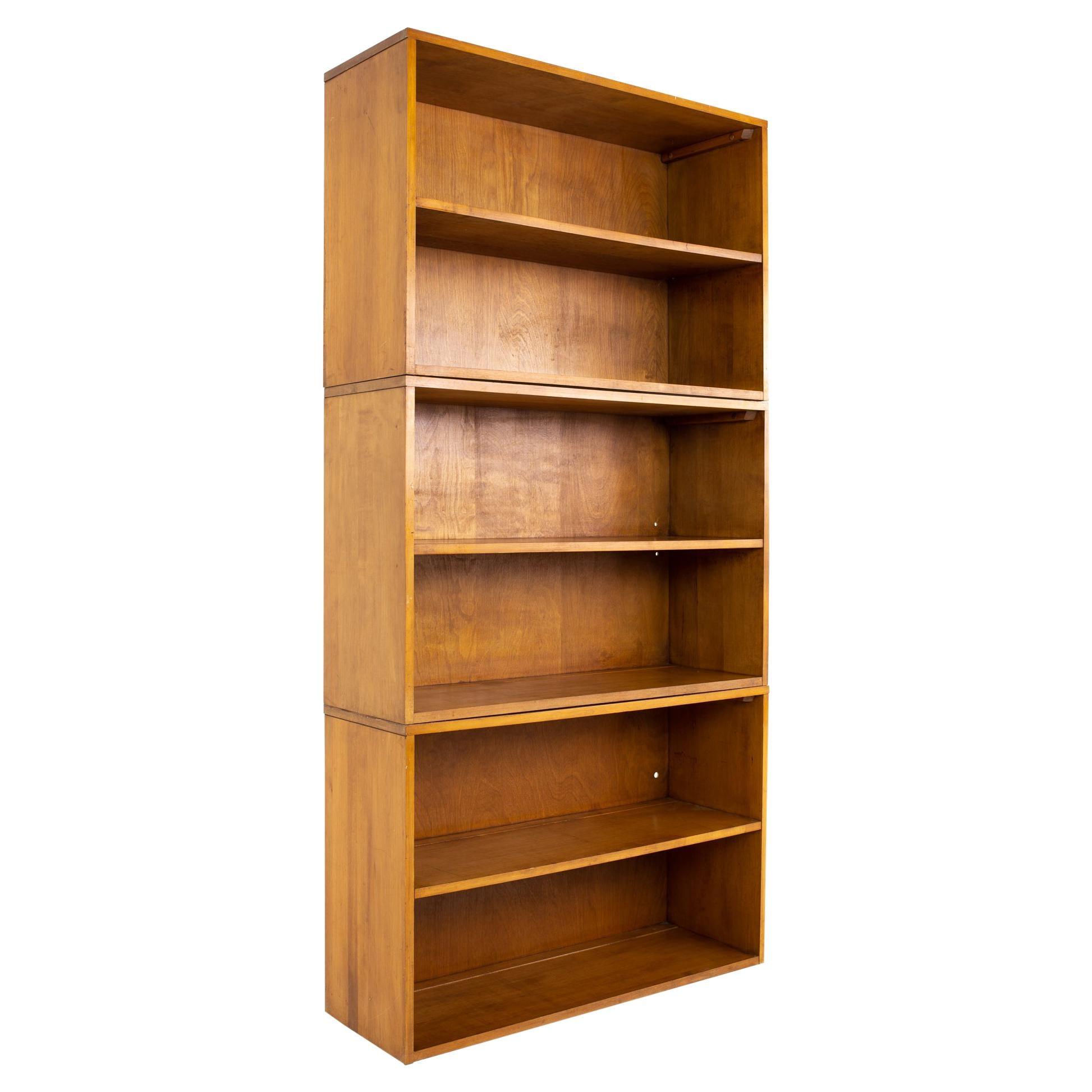 Paul McCobb Mid Century Bookcase