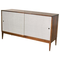 Paul McCobb Mid-Century Modern Winchendon Planner Group Credenza Buffet Cabinet