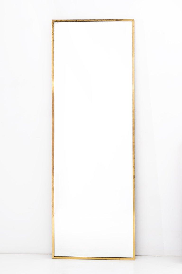 American Paul McCobb Mirror For Sale