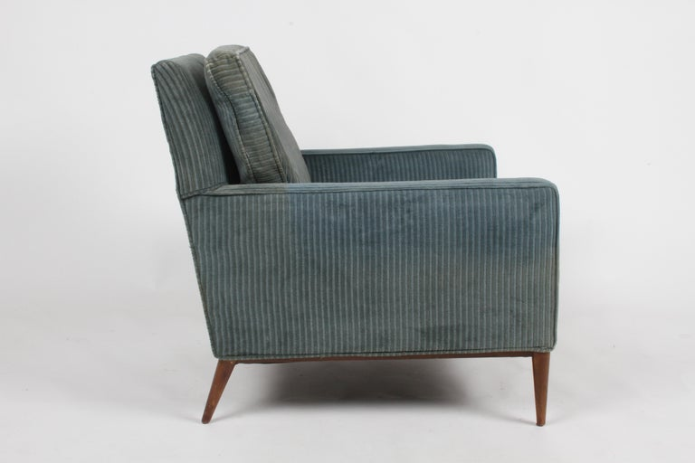 Paul McCobb Model 302 Mid-Century Modern Lounge or Club Chair for Directional For Sale 7