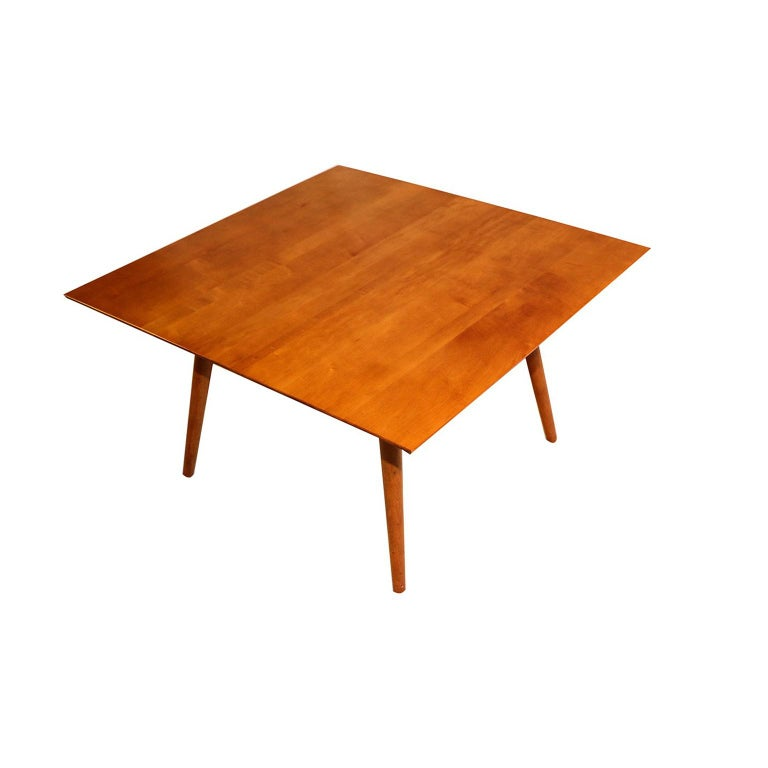 American Paul McCobb Planner Group Coffee Table For Sale