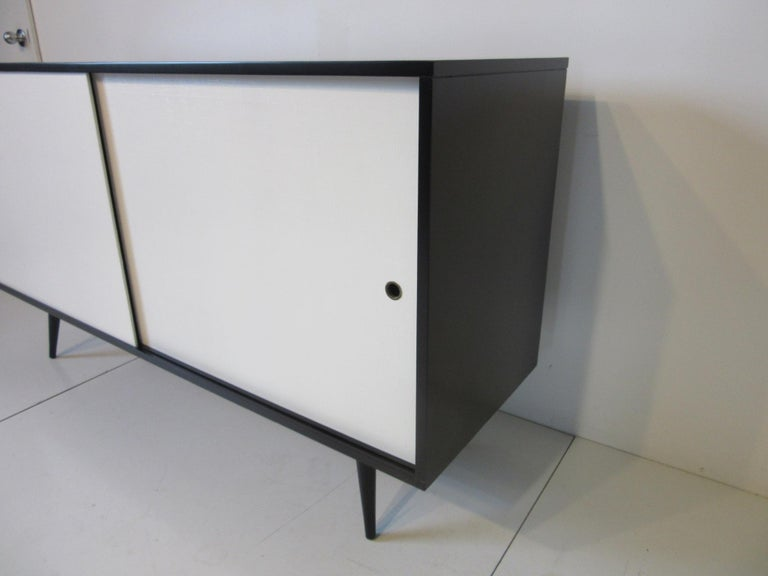 American Paul McCobb Planner Group Credenza for Winchendon For Sale