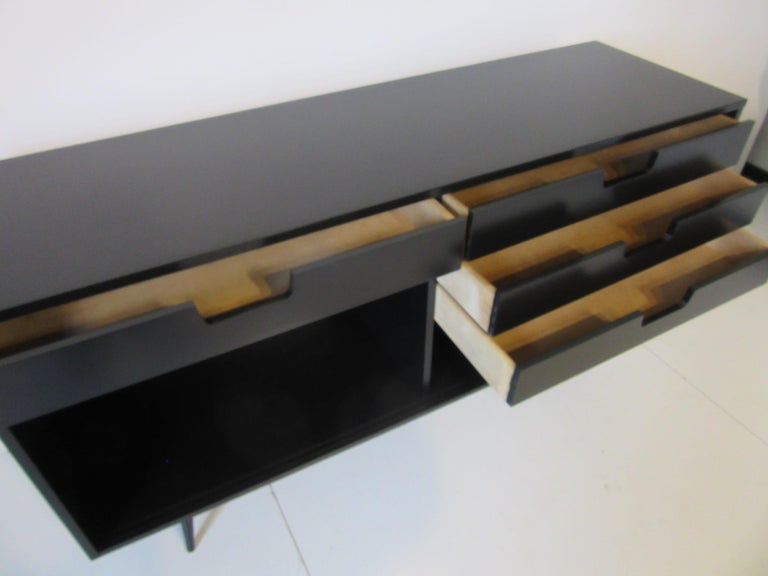 20th Century Paul McCobb Planner Group Credenza for Winchendon For Sale