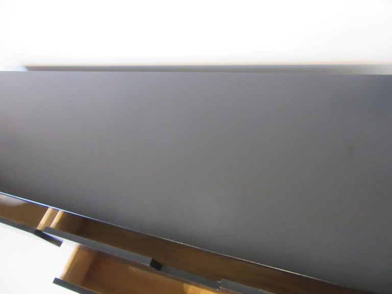 Wood Paul McCobb Planner Group Credenza for Winchendon For Sale