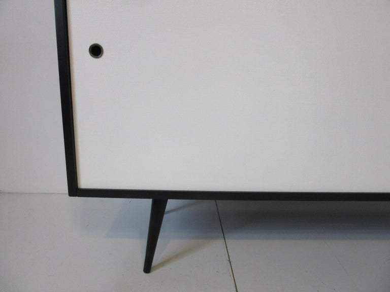 Paul McCobb Planner Group Credenza for Winchendon For Sale 1