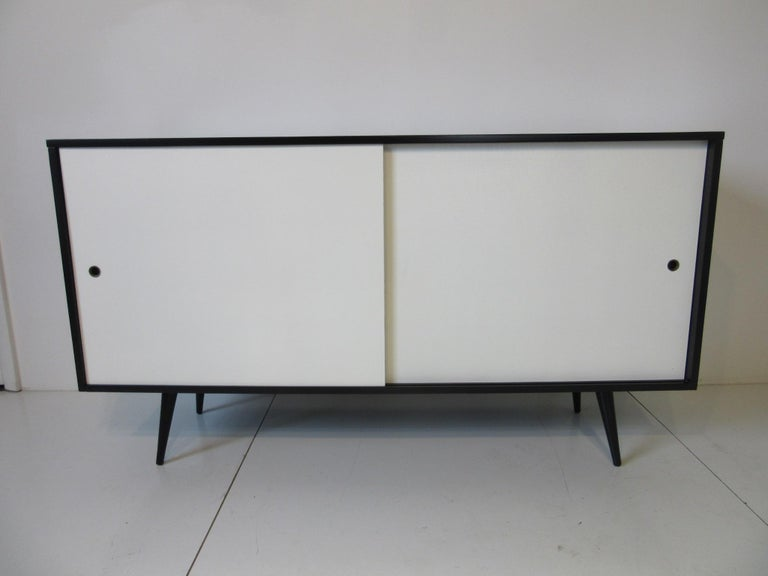 Paul McCobb Planner Group Credenza for Winchendon For Sale 2