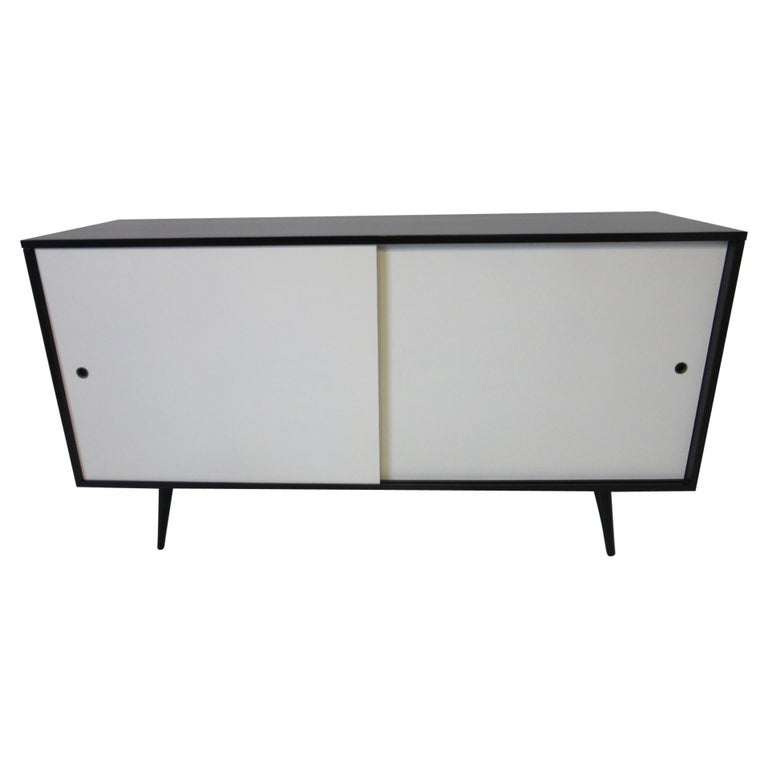 Paul McCobb Planner Group Credenza for Winchendon For Sale