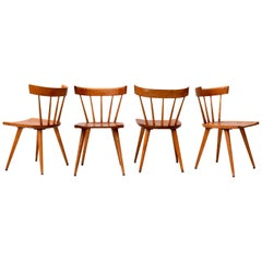 Paul McCobb Planner Group Dining Chairs