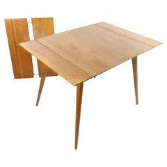 Paul McCobb Planner Group Extending Dining Table Midcentury Vintage